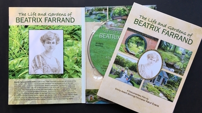The Life and Gardens of BEATRIX FARRAND